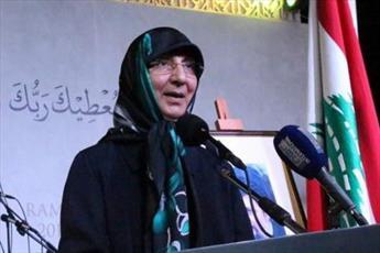 خواهر امام موسی صدر: حجاب نگهبان دختر مسلمان است