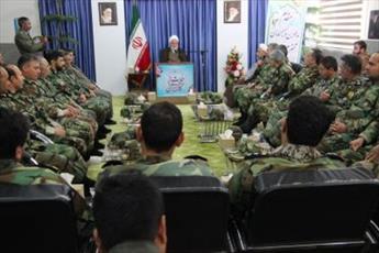 واکنش امام جمعه بجنورد به  اقدام احتمالی ارتش