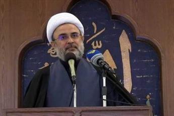 عضو ارشد حزب الله:  تنها امید مردم فلسطین به مقاومت و موشک های آن است