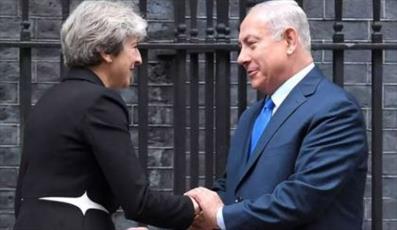صهیونیسم از بازل سوئیس تا جنگ شش روزه/فلسطین هنوز هم مستعمره انگلیس است