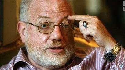 صہیونیت یہودی منصوبے کا سیاسی پہلو ہے، احمد راسم النفیس