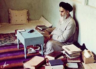 توصیه امام خمینی(ره) به یکی از بچه های پاسدار چه بود؟