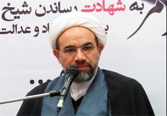اگر مردم و مسئولان از امام(ره) و رهبری فاصلیه بگیرند سیلی می خورند