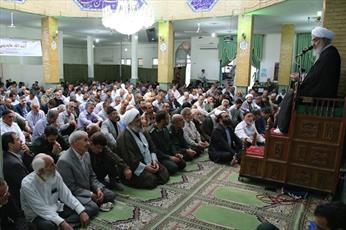 امام خمینی (ره) هیچ قدمی برای مطرح شدن برنداشتند