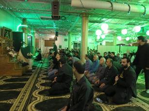 """مرکز اسلامی امام  علی( ع) """"تورنتو"""" برنامه شب های قدر خود را اعلام کرد"""