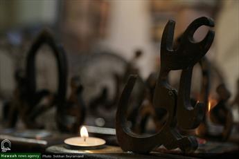 تصاویر/ آخرین روز بیست و ششمین نمایشگاه قرآن کریم(۴۵)