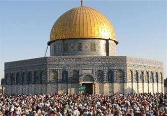فیلم/ قدس پایتخت ابدی فلسطین