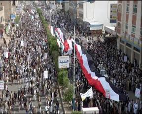 درسی که یمنی ها به جهان عرب در حمایت از قدس می دهند