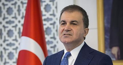 وزیر ترکیه به اقدام ضد اسلامی در روتردام هلند اعتراض کرد