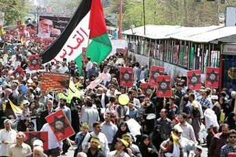 راهپیمایی روز قدس در ۳۰ نقطه استان ایلام برگزار می شود