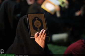 تصاویر/ احیای شب بیست و سوم ماه مبارک رمضان در بیرجند