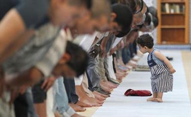 گرایش به اسلام در میان مسلمانان هلند رو به افزایش است