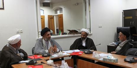 چهارمین جلسه عمومی مجمع در همدان برگزار می شود