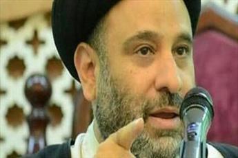 روحانی بحرینی پس از یک روز بازاداشت آزاد شد