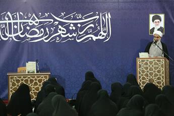 معرفت  قرآنی زیرساخت  دستیابی به سبک زندگی اسلامی است