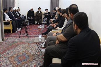 شیعیان قدر شعائر حسینی را بدانند/ شیعیان در میان سایر ملتها از احترام ویژهای برخوردارند