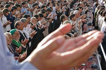 نماز عید فطر در بیرجند به امامت نماینده ولی فقیه  اقامه می شود