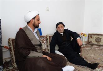 روحانیون پیشکسوت استان کردستان تکریم شدند