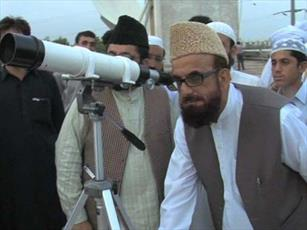 جلسه کمیته رویت هلال ماه پاکستان برای رویت هلال ماه شوال امروز برگزار می شود