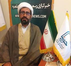 اختتامیه جلسات  قرآنی طلاب مناطق زلزله زده کرمانشاه