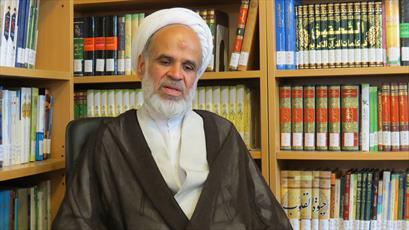 شرح دعای چهل و پنجم صحیفه سجادیه وداع با ماه رمضان