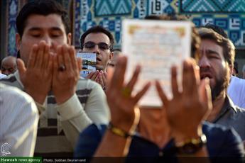 عید فطر، جشن پیروزی پرهیزکاران بر شیطان و هوای نفس است