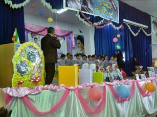 آموزش های قرآنی از مهدکودک و پیش دبستانی ها  شروع شود