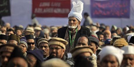 پیروان فرقه افراطی احمدیه در الجزایر محکوم شدند