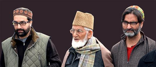 رهبران آزادی خواه کشمیر از گزارش کمیسیون حقوق بشر سازمان ملل تشکر کردند