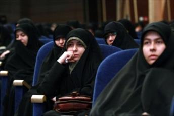 معاونت فرهنگي- تبليغي در مدارس  خواهران راه اندازی شود