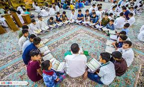 ۴ هزار و ۵۰۰ نفر از مردم ایلام آموزش های  قرآنی را فراگرفتند