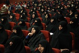اندیشه های امام خمینی(ره) راهگشای نسل های جدید است