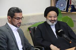 امیدواریم دانشگاهی با محوریت ادیان و مذاهب در عراق راهاندازی شود