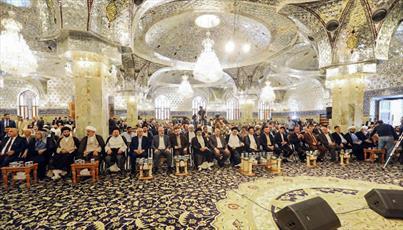 """هشتمین جشنواره فرهنگی """"سفیر"""" با مشارکت بین المللی آغاز به کار کرد"""
