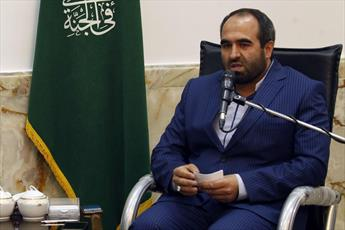 رئیس بسیج اساتید دانشگاه آزاد اسلامی: شبکه سازی اساتید انقلاب، رسالت مهم بسیج اساتید است