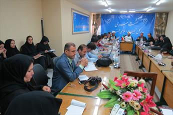 ساخت ۹۰ خانه عالم در  قزوین/ فعالیت ۲ هزار هیئت مذهبی در استان