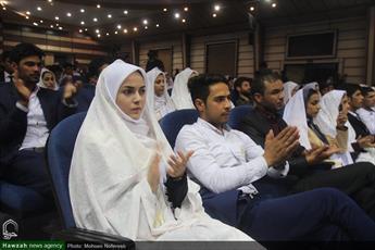 753 فقره کمک به ازدواج جوانان مددجو