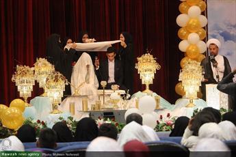 پرداخت کمک هزینه ازدواج به بیش از ۵۰۰ زوج نیازمند یزدی