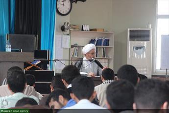 تصاویر/ نهمین اردوی علمی آموزشی مدرسه  فیضیه مازندران