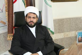 ملت ایران توطئه های شیطانی دشمنان را نقش بر آب می کند