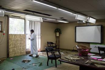 سه آمریکایی متهم به نقض حقوق دینی مسلمانان در ایالت مینه سوتا شدند