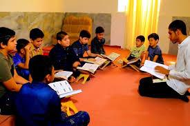 اجرای طرح «رویش» توسط طلاب اسفراینی در مساجد