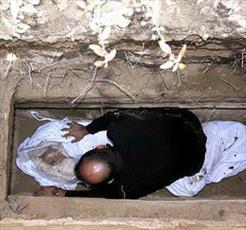 انسان در هنگام مرگ چه می بیند؟/ چه کنیم بدعاقبت نشویم؟