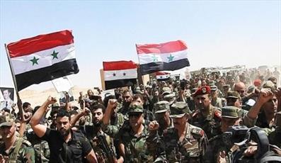 صدور فتواهای شرمآور شیوخ جیرهخوار برای جنگ سوریه/  بحران سوریه درسی به یاد ماندنی برای ملتهای منطقه