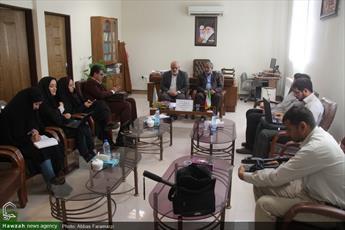 تصاویر/ نشست خبری سازمان قضایی نیروهای مسلح