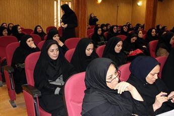 فرهنگ حجاب و عفاف به بهترین نحو شایسته در جامعه ترویج شود