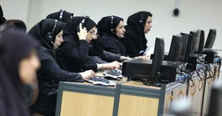 زنان جامعه هدف نظام سرمایهداری در شبکههای اجتماعی تصویری