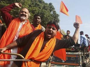 هند از نظر «تعصب مذهبی» اولین کشور جهان اعلام شد