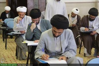 زمان برگزاری آزمون دکتری دانشگاه علوم اسلامی رضوی اعلام شد