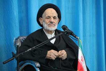 اربعین حسینی یک نماد بین المللی حق طلبی است